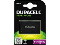 Duracell Replacement Battery BlackBerry C-S2 1000 mAh