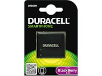 Duracell Replacement Battery BlackBerry E-M1 1000 mAh