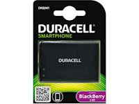 Duracell Replacement Battery BlackBerry J-M1 1300 mAh