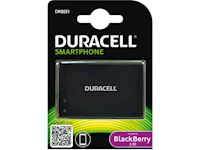 Duracell Replacement Battery BlackBerry J-S1 1550 mAh