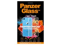 PanzerGlass ClearCase for Apple iPhone XR
