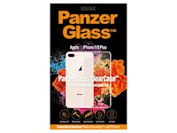 PanzerGlass ClearCase for Apple iPhone 7/8 Plus