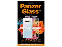 PanzerGlass ClearCase for Samsung Galaxy S10+