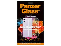 PanzerGlass ClearCase for Apple iPhone 11