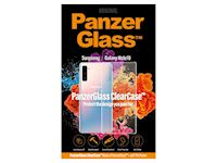 PanzerGlass ClearCase for Samsung Galaxy Note10