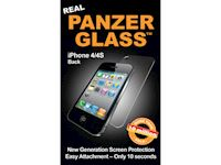 PanzerGlass Apple iPhone 4/4S - Back Glass