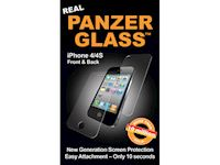 PanzerGlass Apple iPhone 4/4S Front + Back Glass