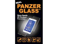 PanzerGlass Sony Xperia Z3 Compact Front + Back Glass