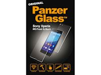 PanzerGlass Sony Xperia M5 Front + Back Glass