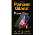 PanzerGlass Apple iPhone 6/6S/7/8 - SUPER+ Glass