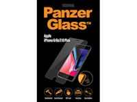 PanzerGlass Apple iPhone 6/6s/7/8 Plus - SUPER+ Glass