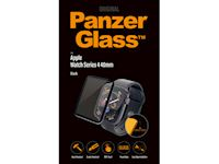 PanzerGlass Apple Watch Series 4 40 mm - Black