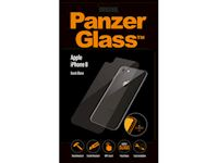 PanzerGlass Apple iPhone 8 - Back Glass - SUPER+ Glass