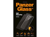 PanzerGlass Apple iPhone 8 Plus - Back Glass - SUPER+ Glass