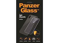 PanzerGlass Apple iPhone X/Xs - Clear - Back Glass - SUPER+ Glass