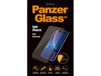 PanzerGlass Apple iPhone XR - Black Case Friendly - SUPER+ Glass