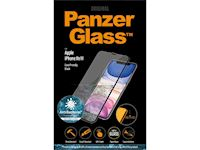 "PanzerGlass Apple iPhone XR/iPhone 6.1"" (2019) - Black Case Friendly - SUPER+ Glass"