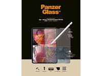 "PanzerGlass Apple iPad Pro 11.0"" (2018 & 2020)/Air 10.9"" (2020) Case Friendly CamSlider Anti-Bacterial - SUPER+ Glass"