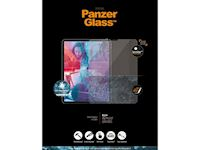"PanzerGlass Apple iPad Pro 12.9"" (2018 & 2020) Case Friendly CamSlider Anti-Bacterial - SUPER+ Glass"