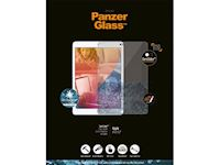 "PanzerGlass Apple iPad 10.2"" (2019 & 2020) Case Friendly CamSlider Anti-Bacterial - SUPER+ Glass"