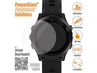 PanzerGlass SmartWatches 34 mm