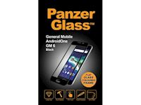 PanzerGlass General Mobile Android One GM 6 - Black