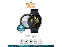 PanzerGlass Samsung Galaxy Watch Active - Black