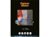 PanzerGlass Samsung Galaxy Tab S7 Plus Case Friendly - SUPER+ Glass