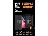 PanzerGlass Apple iPhone 6/6s/7/8 CR7 BrandGlass - SUPER+ Glass