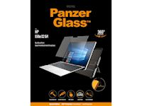 PanzerGlass HP Elite X2 G4 Bundle Case Friendly - SUPER+ Glass with Hand Strap Case