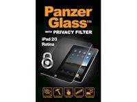 PanzerGlass Apple iPad 2/3/4 + Retina PRIVACY