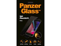 PanzerGlass Apple iPhone 6/6S/7/8 PRIVACY - SUPER+ Glass