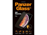 PanzerGlass Apple iPhone Xs Max Privacy - SUPER+ Glass