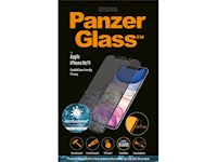 PanzerGlass Apple iPhone XR/11 PRIVACY - Black Case Friendly - SUPER+ Glass
