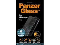 PanzerGlass Apple iPhone 12/12 Pro Privacy Anti-Bacterial - SUPER+ Glass