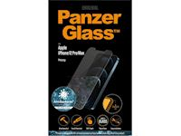 PanzerGlass Apple iPhone 12 Pro Max Privacy Anti-Bacterial - SUPER+ Glass