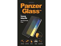PanzerGlass Samsung Galaxy S10e PRIVACY - Black Case Friendly - SUPER+ Glass